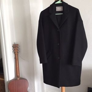 Everlane Cocoon coat - EXCELLENT CONDITION!